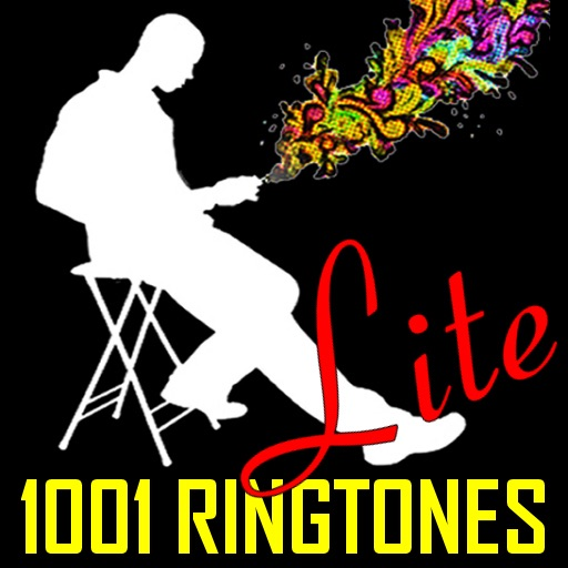 1,001 Ringtones Lite (FREE RINGTONES)