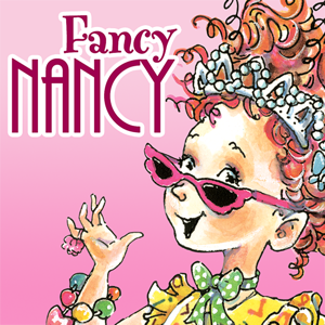 Fancy Nancy Dress Up app