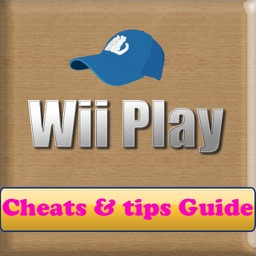 Cheats for Wii Play Guide - FREE