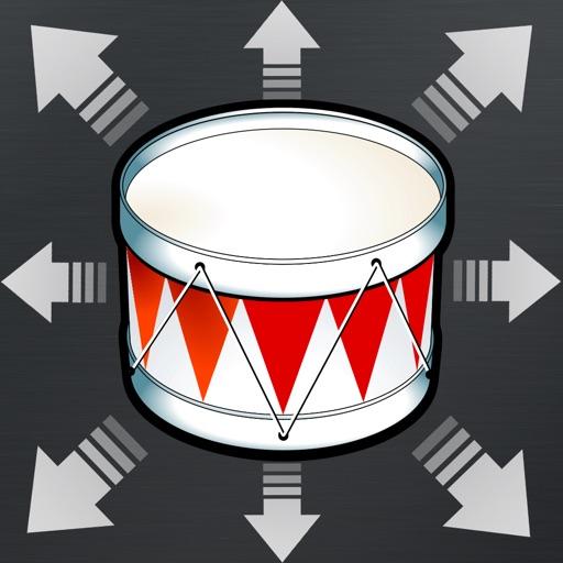 Air Drums !