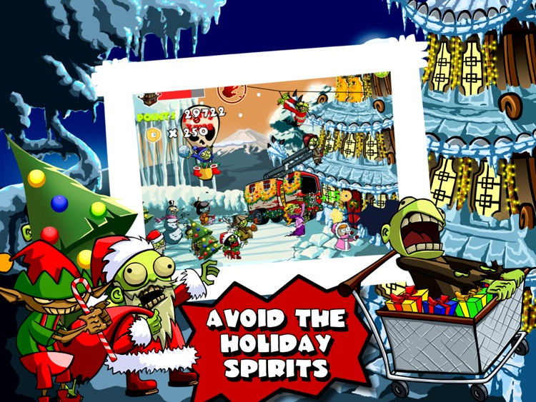 Spooky Xmas HD screenshot-1
