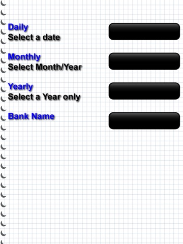 cash flow tracker for ipad 3rd gen app price drops