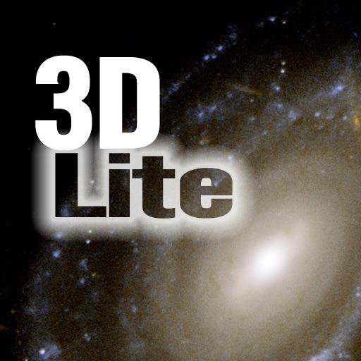3D Space LE (立体視)