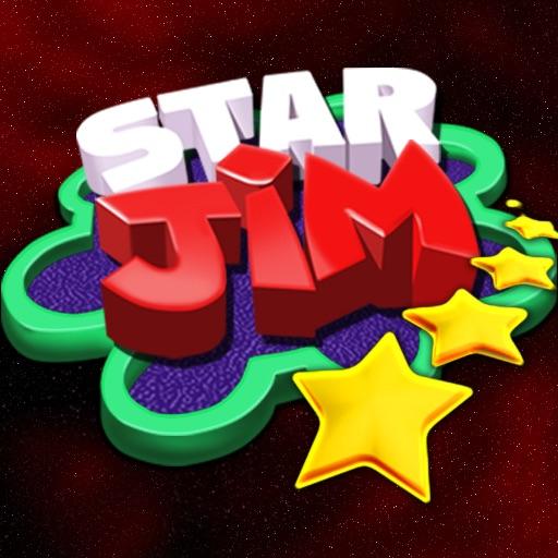 Star Jim Galaxy Hero