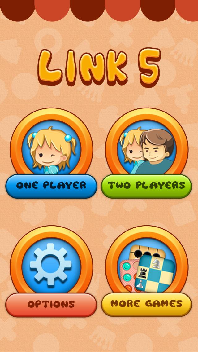 Link 5 for Kids
