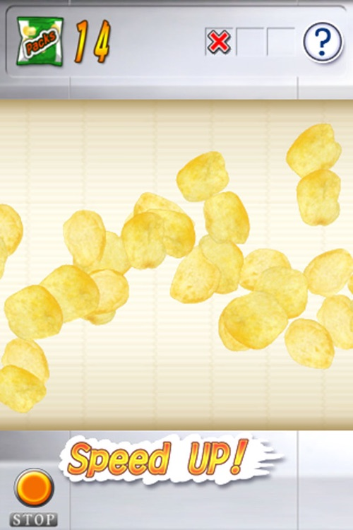 Chips Flick screenshot-0