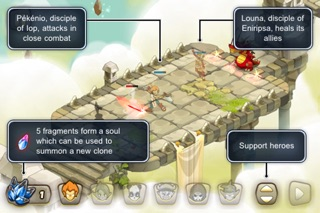 DOFUS : Battles Screenshot 1