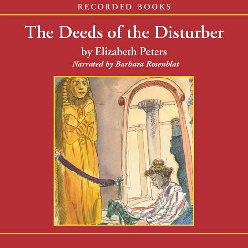The Deeds of the Disturber (Audiobook)