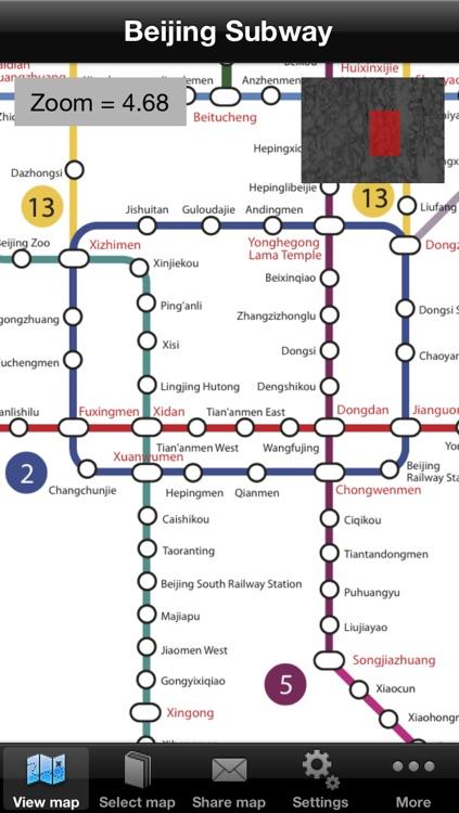 New York Metro Maps