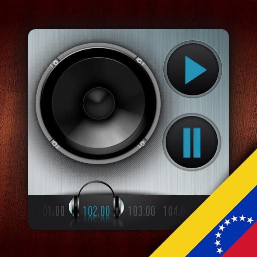 WR Venezuela Radios icon