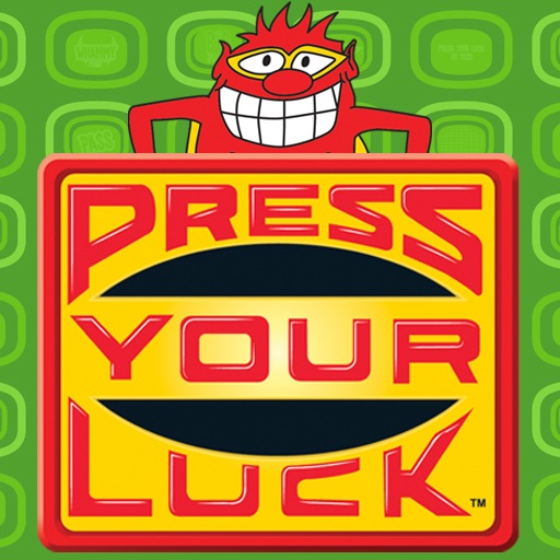 Press Your Luck™ icon