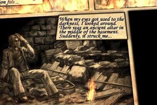 The Stone of Destiny screenshot three