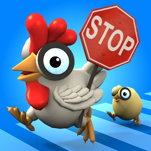 Cluck It! Review