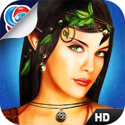 Celtic Lore: Sidhe Hills HD icon