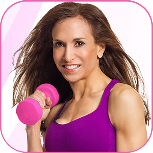 Slim Body Fitness with Stephanie Levinson iOS App