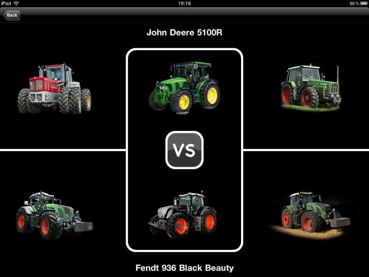 Tractors - Giants of Agriculture screenshot-4