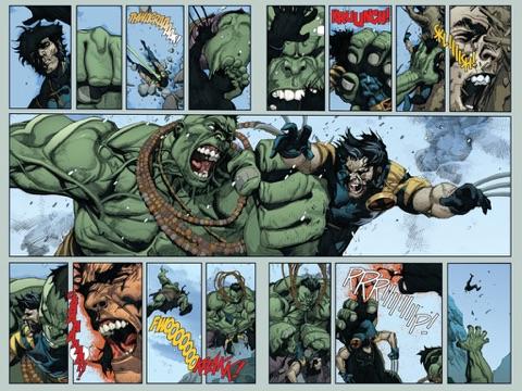 damon lindelof leinil francis yuの ultimate comics wolverine vs