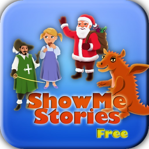 ShowMe Stories Free