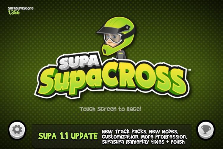 SupaSupaCross
