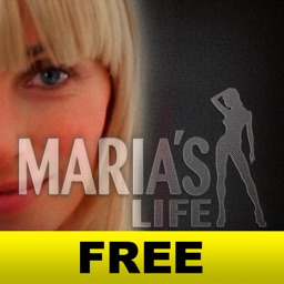Sexy Maria HD FREE - The interactive movie