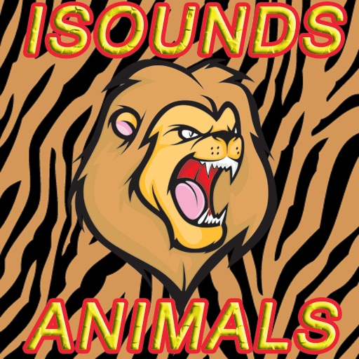 iSounds Animals HD