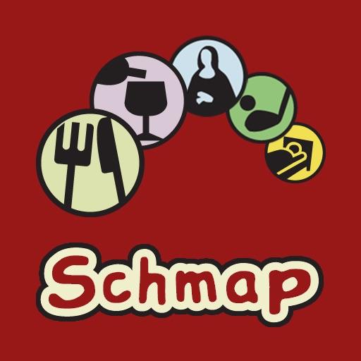 Schmap Place Saver