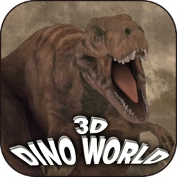 Dino3D Lite version