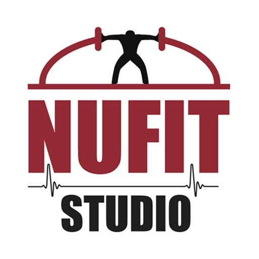 NuFit Mobile icon