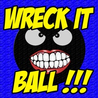 Codes for Wreck It Ball Hack