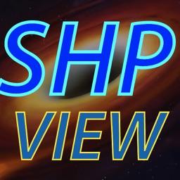 SHP Viewer 3D i
