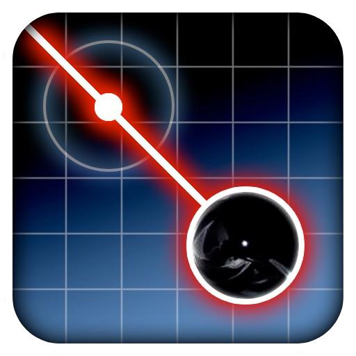 Laser-Puzzle