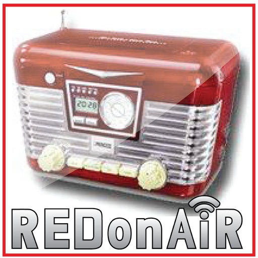 Red On Air Radio HD