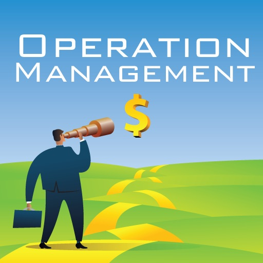 My MBA - Operation Management