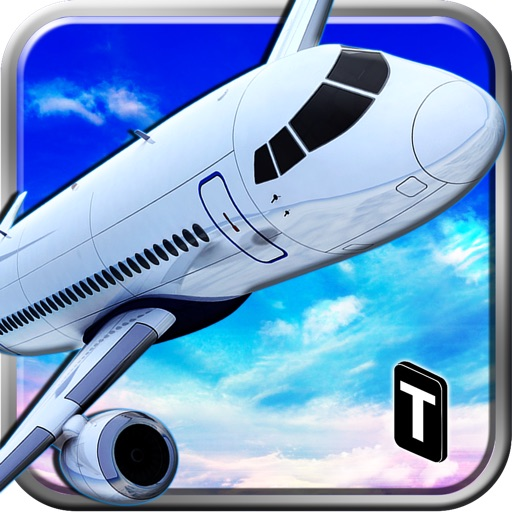 Jumbo Jet Parking HD : Awesome Airport Flight & 3D Parking Simulator