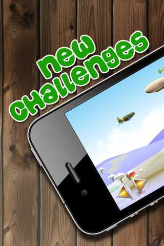 Das Spiel FliegenScreenshot von 3