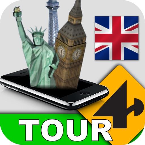Tour4D Manchester