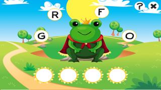 フェアリーテイルキッズゲーム!無料の教育タスクの各種設定:計算回数、魔法&動物を検索のおすすめ画像1