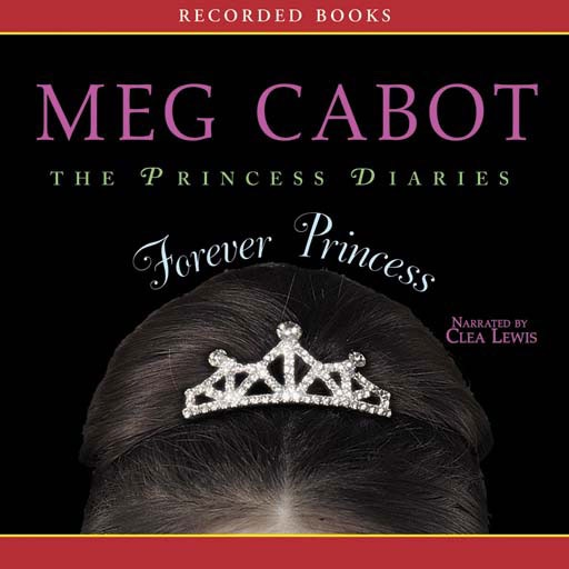Forever Princess (Audiobook)