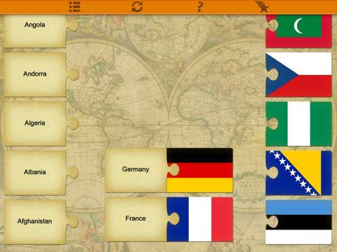 Geography for Kids Free: Educational Puzzles and Quizzes | App Price