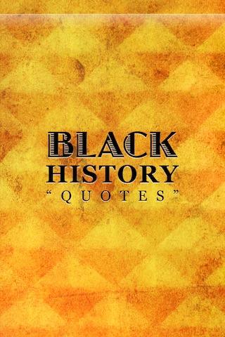 Black History Quotes screenshot-3