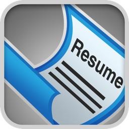 Resume Master