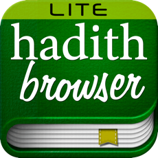 ‎Hadith Browser Lite