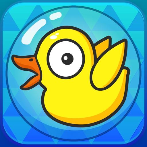 Bubble Duck Panic