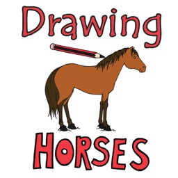 Drawing Horses - The Cartoon Project