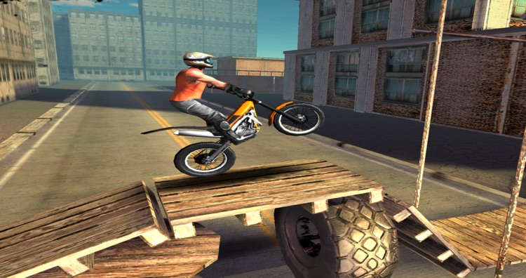 Trial Xtreme 2 Free screenshot-3
