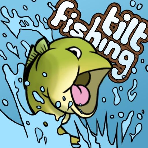 Tilt Fishing icon