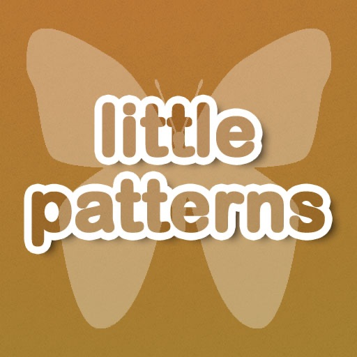Little Patterns - Animals - Educational Learning Game for Kids icon