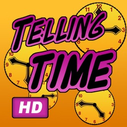 Telling Time HD