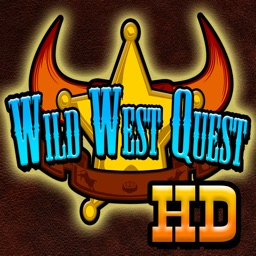 Wild West Quest HD