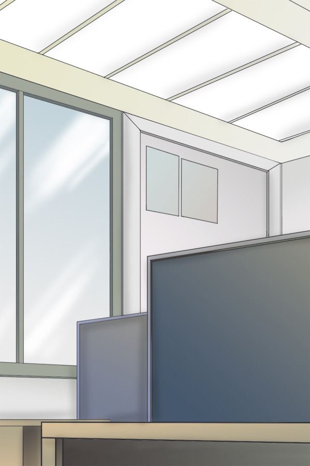 Elevator's Lady Screenshot